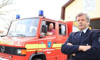 Bugker Feuerwehr wird 90
