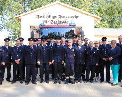 Alt Stahnsdorfer Gemeindezentrum eingeweiht