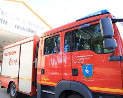 Feuerwehr: Informationen aus erster Hand
