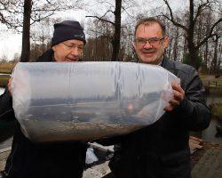 Fischereigenossenschaft Köllnitz: Vom Atlantik nach Groß Schauen