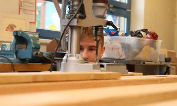 Schülergenossenschaft: Sprungbrett ins Berufsleben