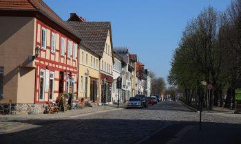 Vier tolle Tage in der Storkower Altstadt