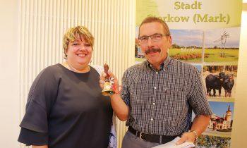 Heinz Bredahl (SPD) ist alter und neuer Chef der Stadtverordneten