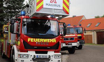 Polizei ermittelt nach Brand in Gaststätte