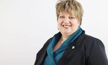 Wahl 2019: Schulze-Ludwig bleibt Bürgermeisterin von Storkow