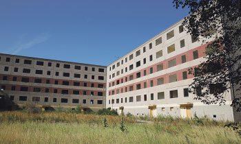 Ende für leerstehende Plattenbauten in Storkow