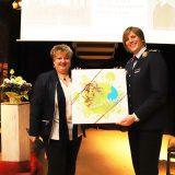 Stadt Storkow und Bundeswehr feiern Patenschaft