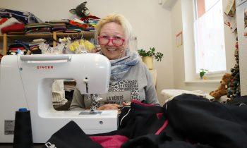 DRK in Storkow: Kleidung für wenig Geld