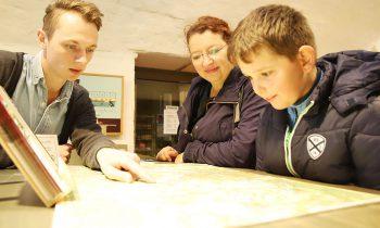 Tourist-Information Storkow holt Bestnoten – bei Gästen und Testern