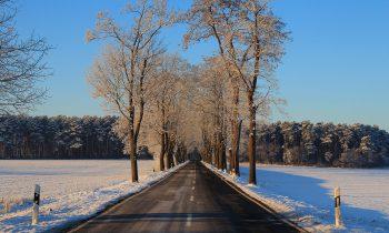 Alles klar für den Winterdienst in Storkow