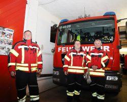 Kummersdorf: Die Feuerwehr braucht Hilfe