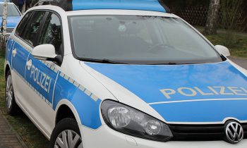 Glatteis: Autofahrer bei Unfall leicht verletzt