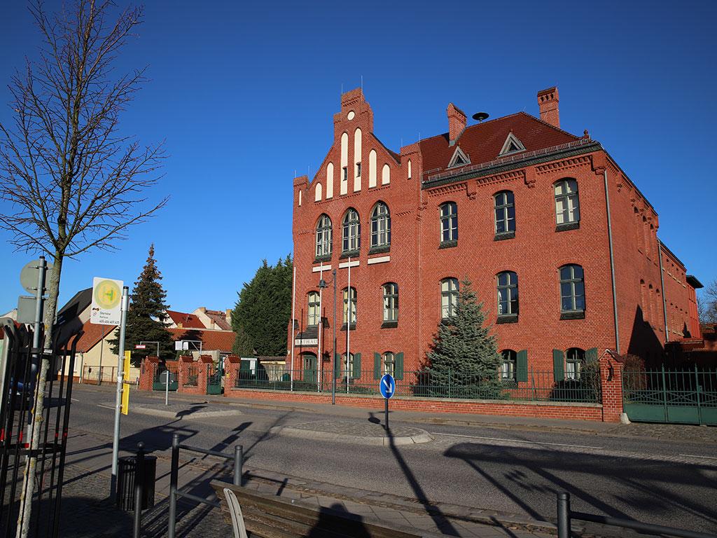 Die Stadtverwaltung schränkt den Zugang für Publikumsverkehr ab dem 18. März ein. Foto: Marcel Gäding