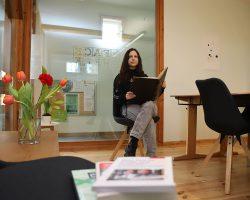 Stadtbibliothek Storkow: mehr Digitales und Platz zum Arbeiten