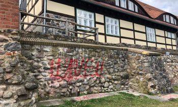 Vandalismus und Graffiti sorgen für Ärger in Storkow