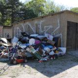 Sperrmüll-Ärger in Storkow: illegal und teuer