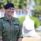 Oberstleutnant Anastasia Biefang: Abschied nach drei Jahren