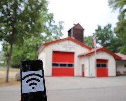 Storkower Ortsteile: Internet für alle