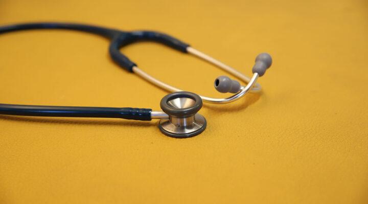 Die Notaufnahme des Helios-Klinikums in Bad Saarow ist derzeit geschlossen. Symbolfoto: Marcel Gäding
