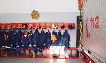 Kehrigk: Verjüngungskur für die Feuerwache