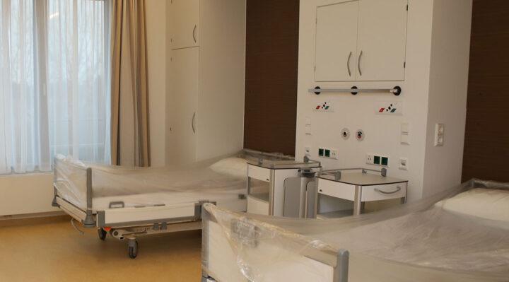 In Krankenhäusern des Landkreises Oder-Spree sind bislang elf Menschen an den Folgen einer Corona-Infektion gestorben. Symbolfoto: Marcel Gäding