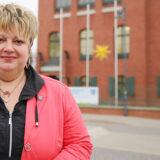 """Storkows Bürgermeisterin: """"Mir fehlen die Gespräche mit den Bürgerinnen und Bürgern sehr"""""""