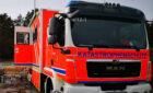 Coronavirus: Landkreis versetzt Freiwillige Feuerwehren in Alarmbereitschaft