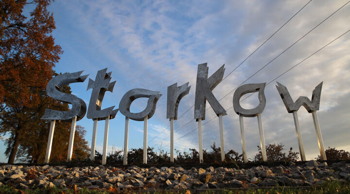 Gute Aussichten für Storkow (Mark): Die Zahl der EinwohnerInnen steigt. Foto: Marcel Gäding