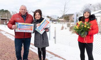 Deutsche Postcode-Lotterie: 1,2 Millionen Euro für 122 Gewinner in Storkow
