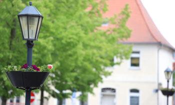 LED-Straßenlaternen in Storkow: mehr Licht, weniger Kosten