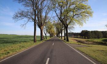 Ein neuer Radweg von Storkow nach Groß Eichholz