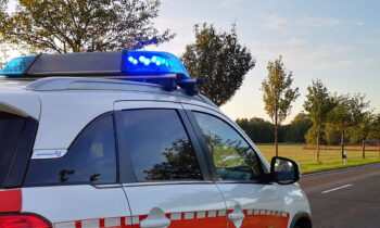 Storkower Feuerwehr: weniger Brände, mehr technische Hilfeleistungen