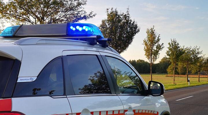 2020 wurden Storkows Feuerwehren 188-mal alarmiert. Foto: Marcel Gäding