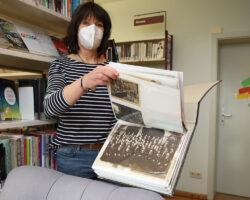 Stadtbibliothek Storkow ermöglicht Reise in die Vergangenheit