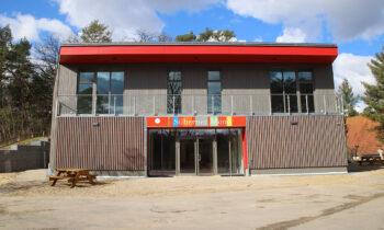 Storkows größtes Konferenzzentrum befindet sich jetzt in Hirschluch