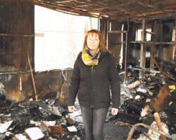 Campingplatz am Springsee: Betreiberin kämpft – und bekommt Hilfe