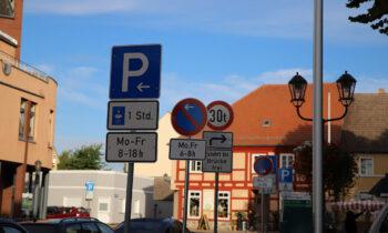 Verkehr in Storkow (Mark): ein Konzept muss her!