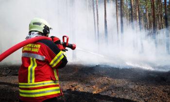 Mehr Geld für Storkows Feuerwehrleute