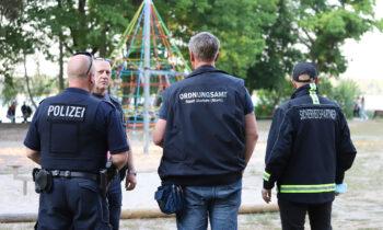 Vandalismus in Storkow (Mark): gemeinsam gegen Müll und Zerstörungswut