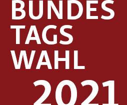Vorgestellt: sechs Kandidaten zur Bundestagswahl 2021 im Wahlkreis 63