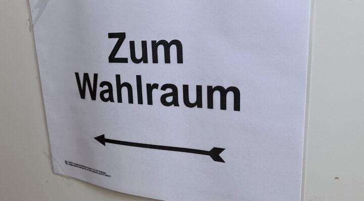Bundestagswahl 2021: Mathias Papendieck von der SPD sichert sich Direktmandat