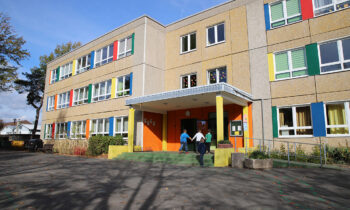 Hort in Storkow bekommt einen Neubau