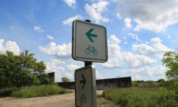 Radwege in Storkow auf dem Prüfstand